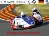 Worldchampionship 2013 round 4 Sachsenring