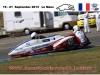 worldchampionship 2013 round 8 Le Mans