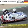 ONK round 4 Oschersleben