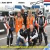 world championship 2014 round 4 Assen