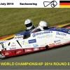World championship 2014 round 5 Sachsenring