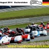 World championship 2014 round 7 Oschersleben