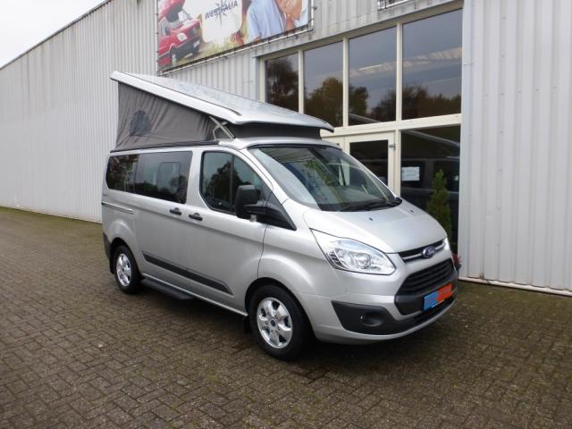 Ford Transit Custom 2.0 TDCI 170pk Euro 6