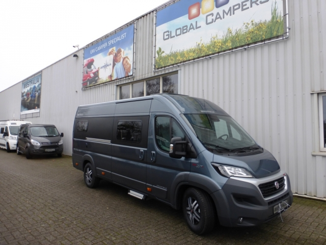 Fiat Ducato 2.3 Power 177pk Automaat Euro6