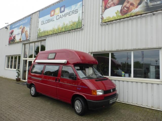 VW T4  57 kW / 77 pk
