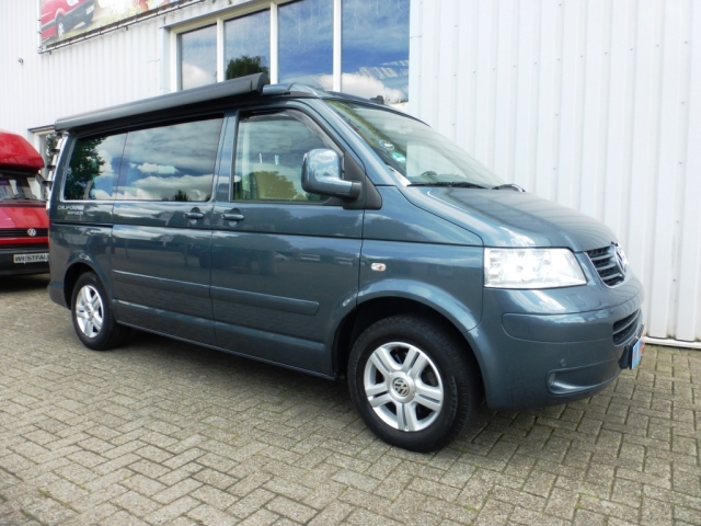 VW T5 California 174pk automaat