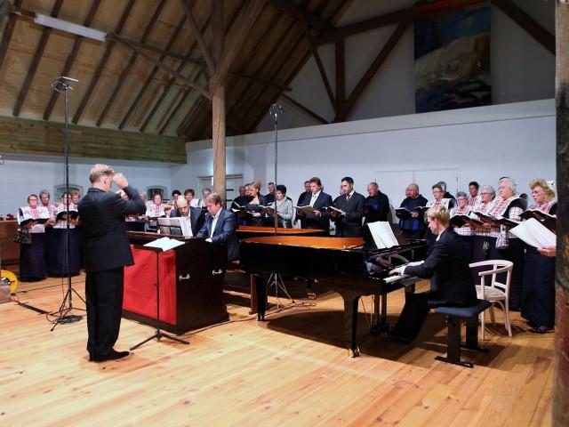 Erik Kotterink, dirigent