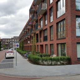 Foto behorende bij Groningen